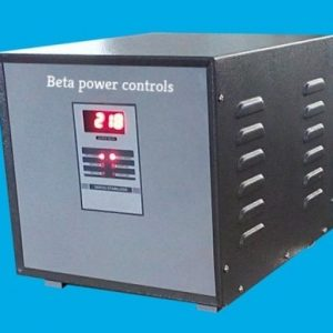 3kva-single-phase-servo-stabilizer