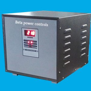 single-phase-servo-stabilizer-1kva